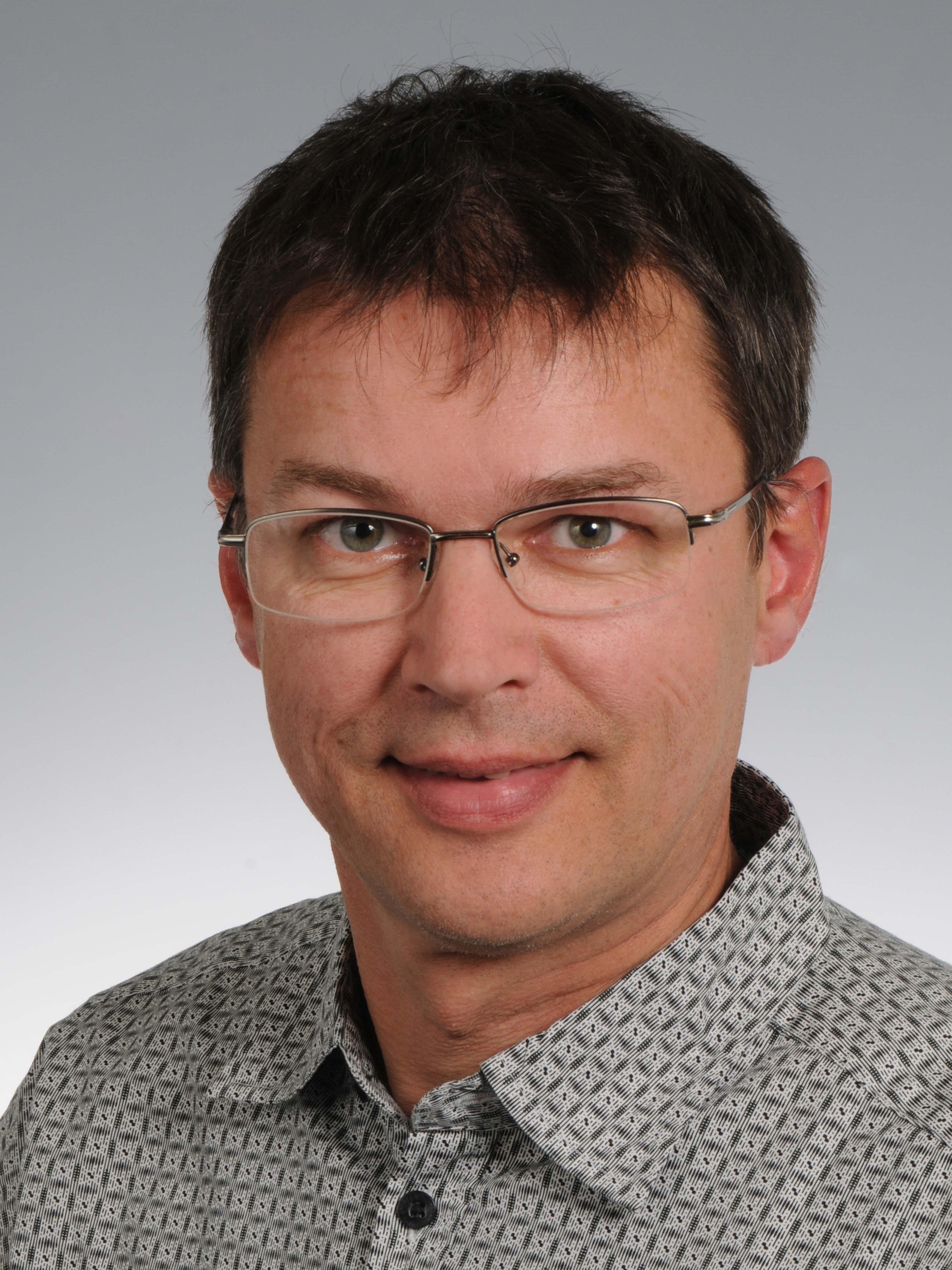 Marius Steck