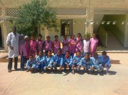 école de Tigdidine