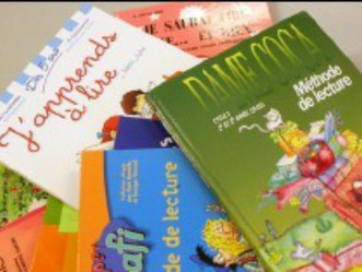 Collecte de livres scolaires et de matériel médical
