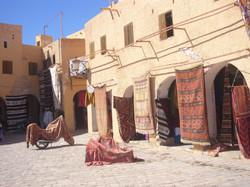 Les plus beaux des tapis sahariens