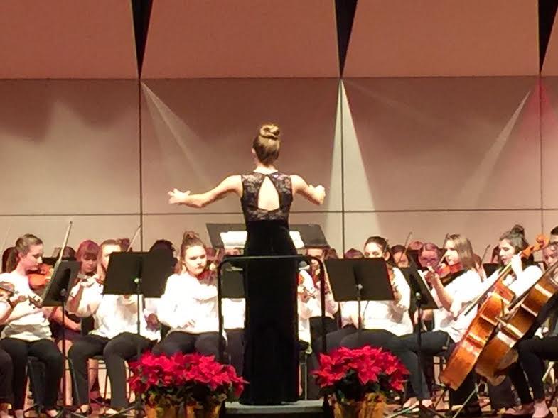 2016 IHS Winter Concert