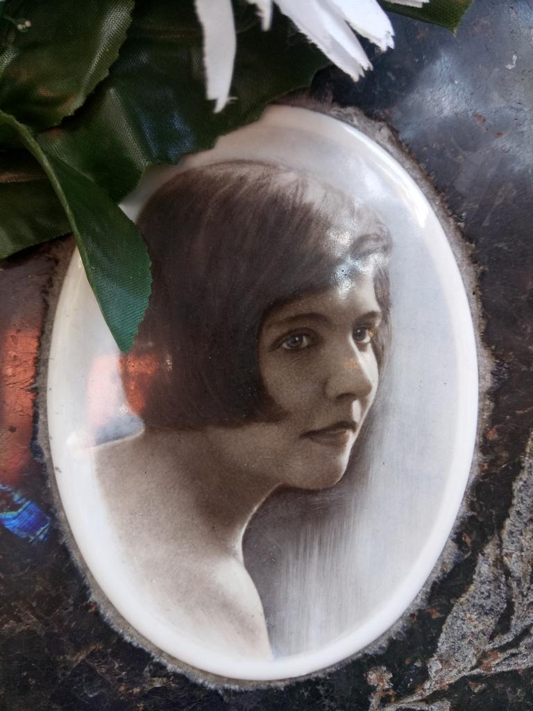 Донское. Екатерина 1902-1966