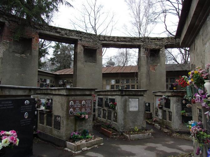 Колоннада Донского