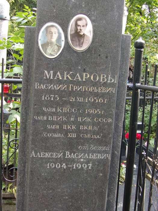 Тропинка старого кладбища