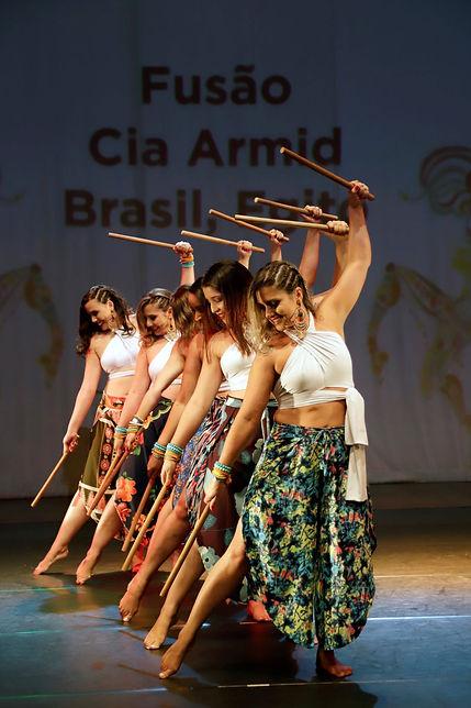 We Dance Brasília