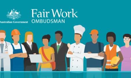 New Fair Work Information Statement issued