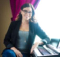 Toni Dodich Voice Studio Lessons Winter Park
