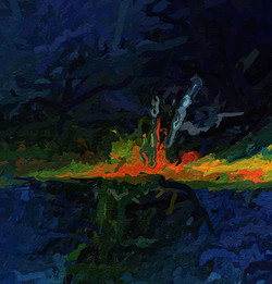 Abstracción #5