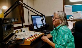 White Mountain Apache Radio Advances Virtual Reporting Operations