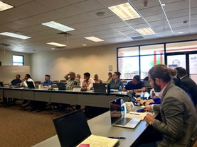 Tribes Discuss Start of Tribal Internet Society