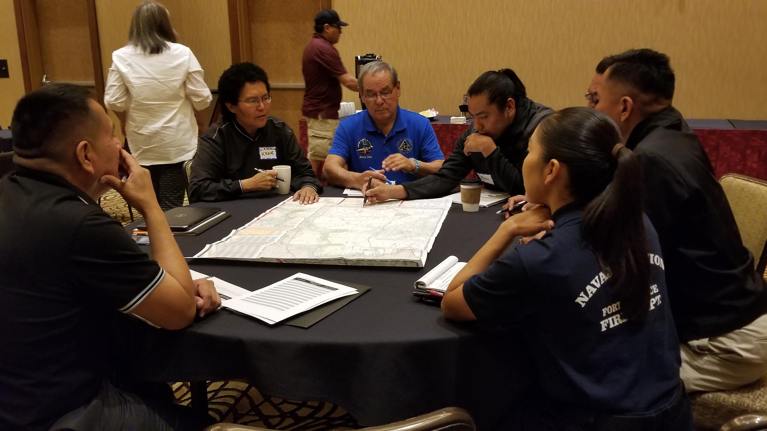 Stakeholders of Navajo Nation