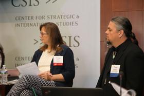 Native Public Media Vice Chair Matthew Rantanen Joins Panel at the 2018 IGF-USA
