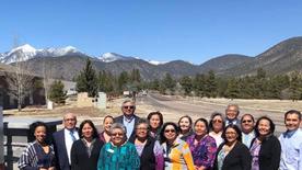 Transforming Native Philanthropy