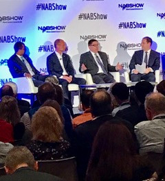 NAB and FCC Commissioners Share Policy Priorities