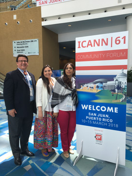 ICANN61 Hosts Global Indigenous Ambassadors in Puerto Rico