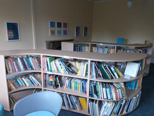 New School Library