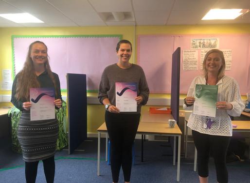 2020 Pearson National Teaching Awards