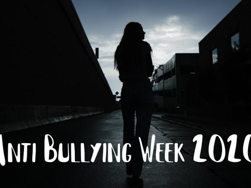 National Anti Bullying Week