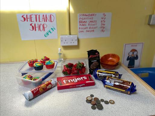 Shetland Shop