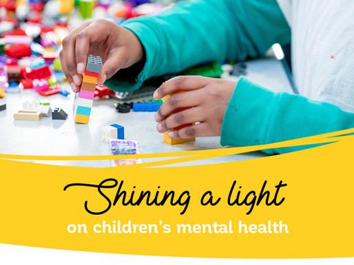 Children's Mental Health Week 1st - 7th February