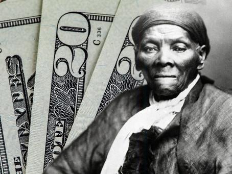 HARRIET TUBMAN 20$ BILL: SIGN OF PROGRESS OR DISRESPECT?