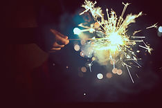 Party Sparkler