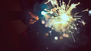 Auf ein gutes neues Jahr!