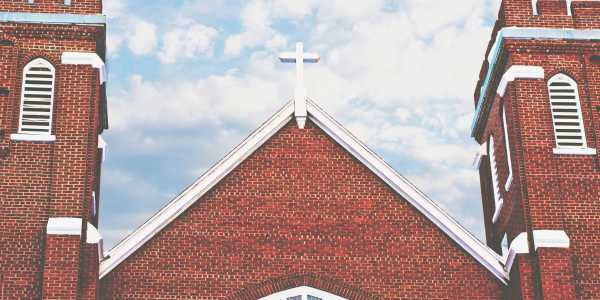 Indian churches face charges of impropriety