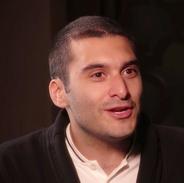 Armin Navabi