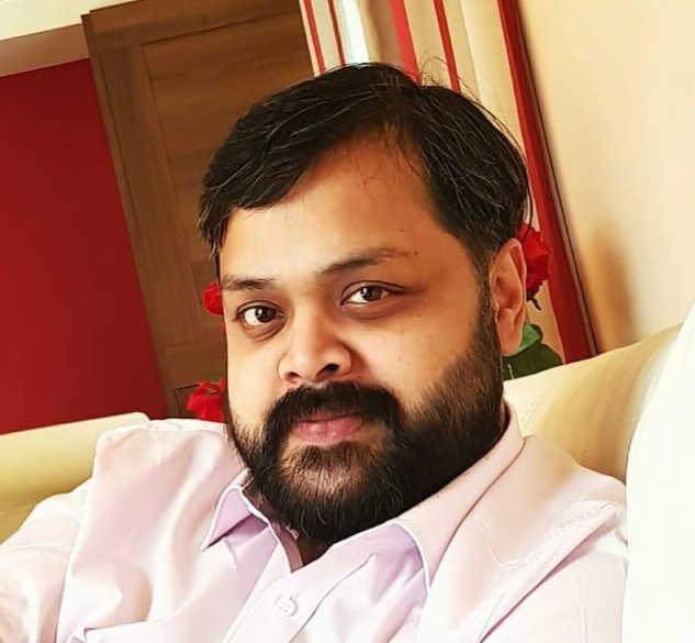 Rajesh Raman