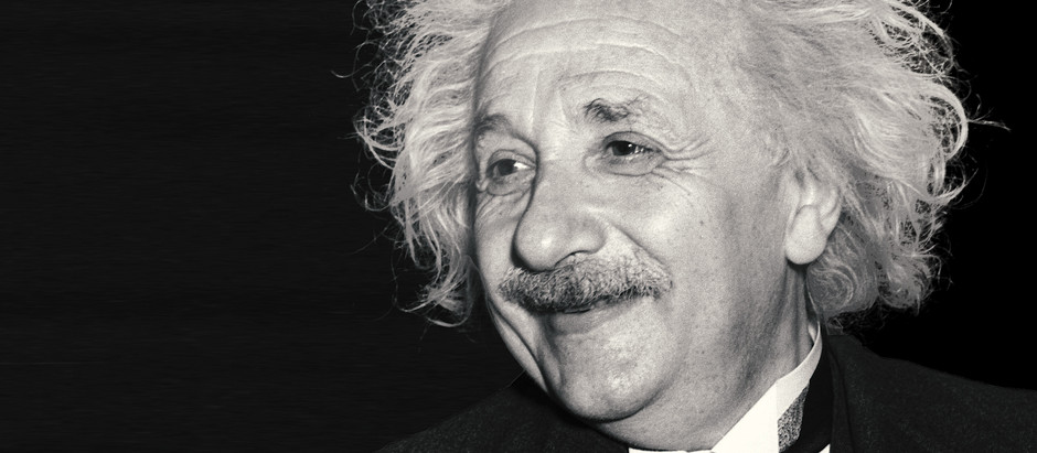 God is an expression of human weakness - Albert Einstein in a letter written a year before his death