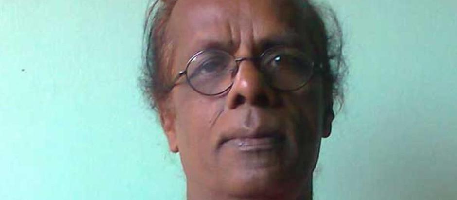 Shahzahan Bachchu, Bangladesh Rationalist Shot Dead