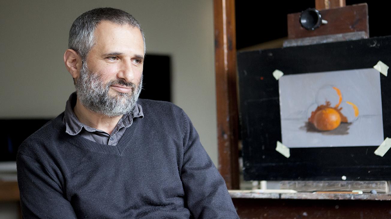 Aram Gershuni