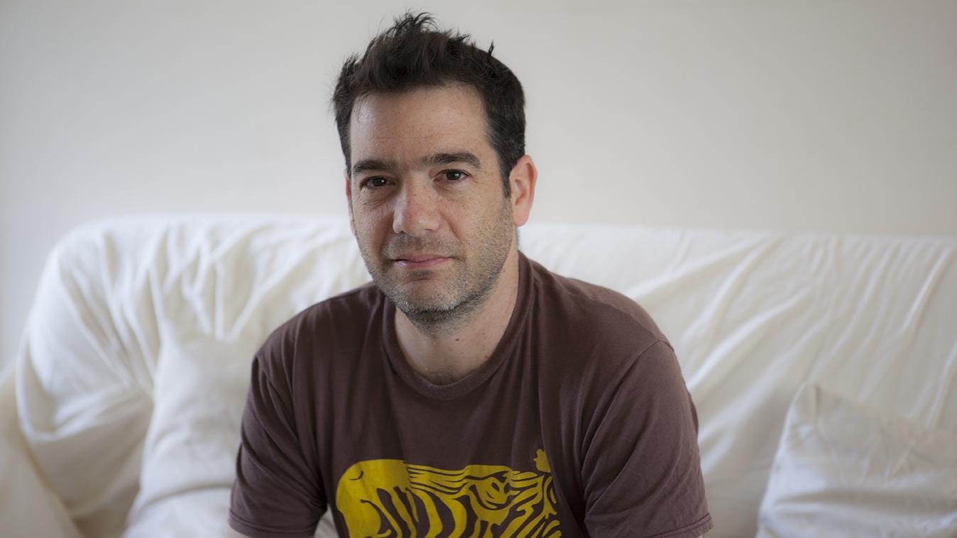 Guy Morad
