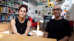 Keren and Golan Gafni