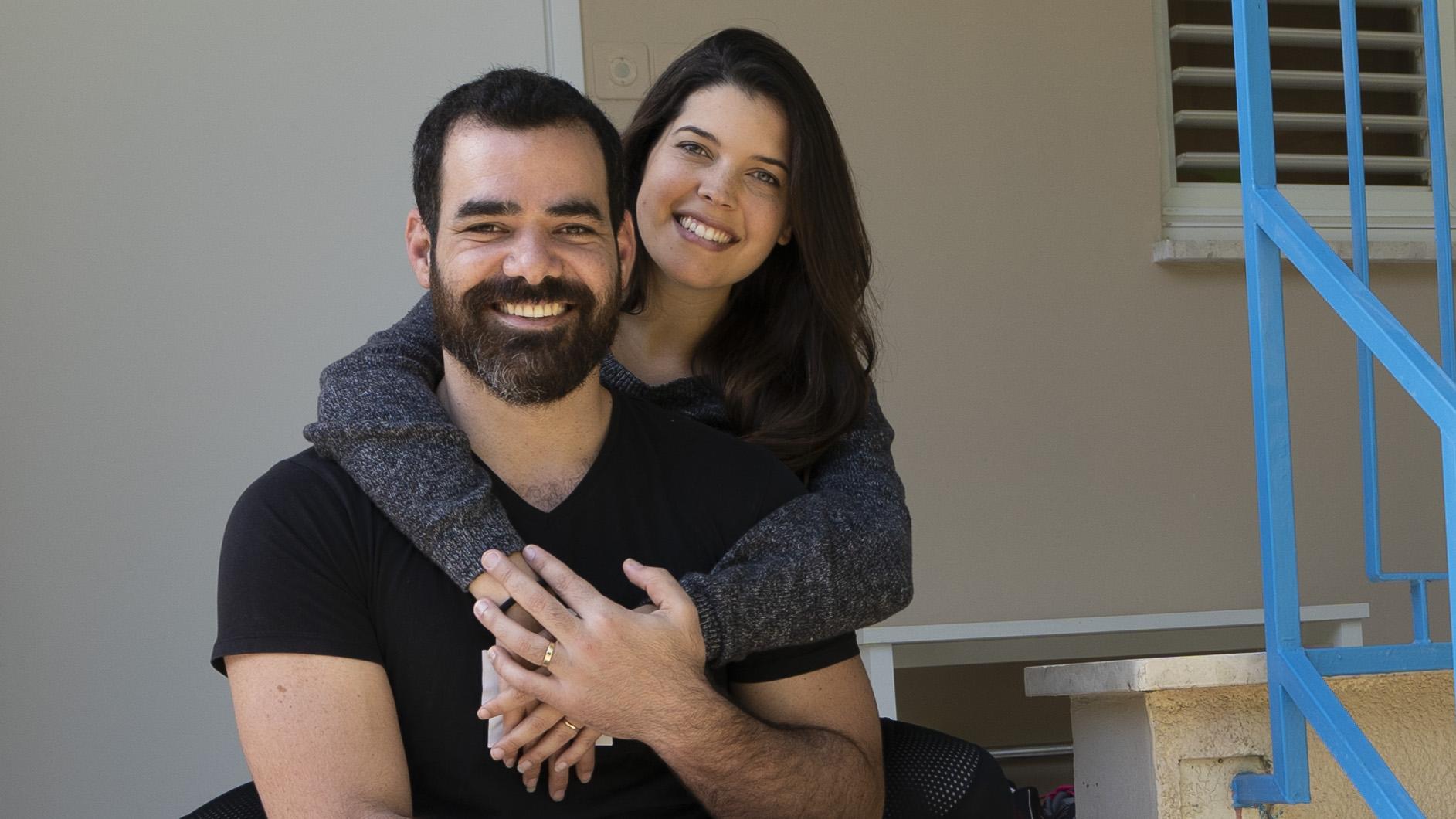 Maya & Yehuda Devir