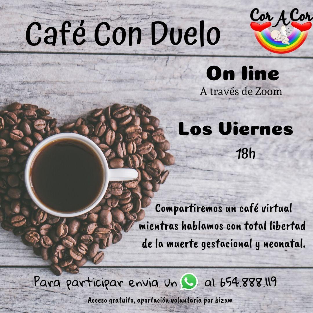 Café Con Duelo (3)
