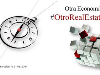 Otra Economía, #OtroRealEstate