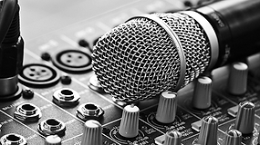 PA System & DJ Services