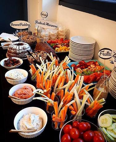 Desayuno saludable -_-_-__otmnatural_#Tr