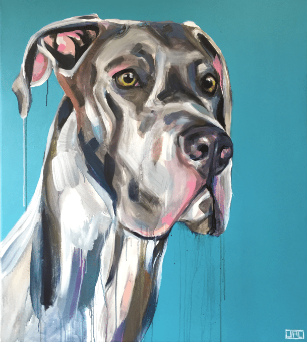 Rocko  (SOLD)