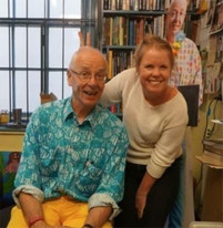 Meeting Dr Karl