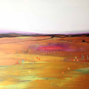 Chasing the Sun  (SOLD)