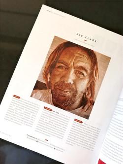 Art Edit Editorial