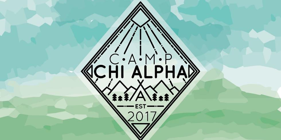 Camp Chi Alpha