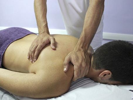 Découvrez comment se déroule une consultation en ostéopathie