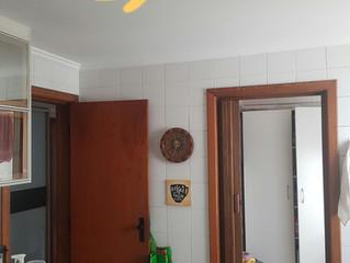 Case: iluminação de cozinha