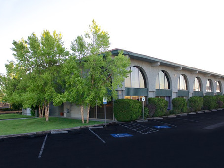 Just Leased! - 3100 Mill Street