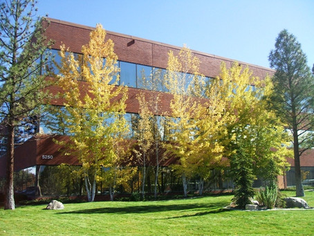 Just Leased! - 5250 Neil Road