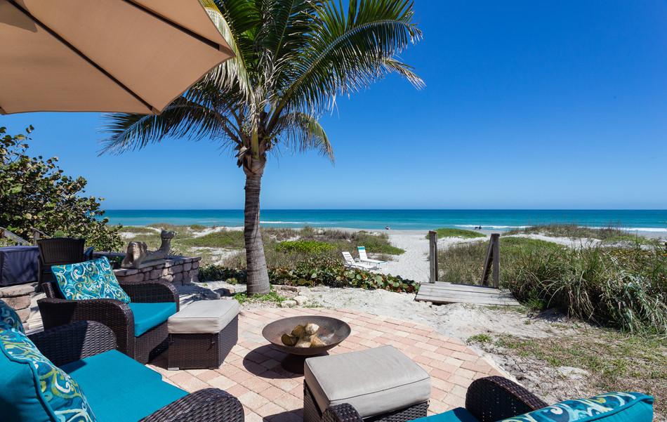 Oceanfront Sea Cottage, Indialantic, FL